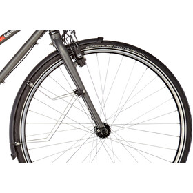 vsf fahrradmanufaktur T-700 Trapezoid Alfine 11-Speed, slate matt